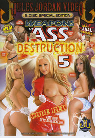 Weapons Of Ass Destruction 05 {dd}