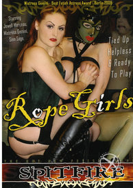 Rope Girls